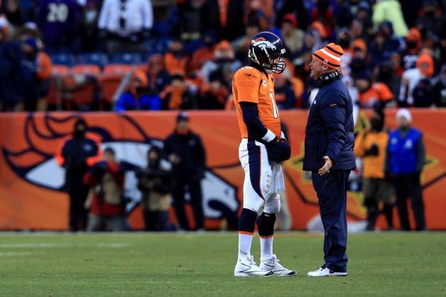 Full Denver Broncos Scouting Guide for the 2013 Senior Bowl