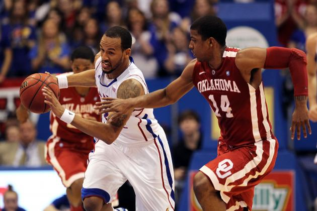Kansas Basketball: 3 Remaining Opponents Jayhawks Must Not Overlook