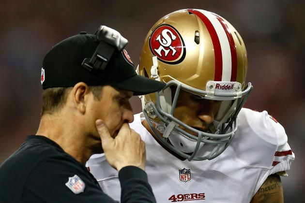 Who's Hot, Who's Not for the San Francisco 49ers Heading into Super Bowl XLVI