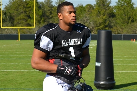 Predicting Destinations for Top 25 Uncommitted 2013 College Football Recruits