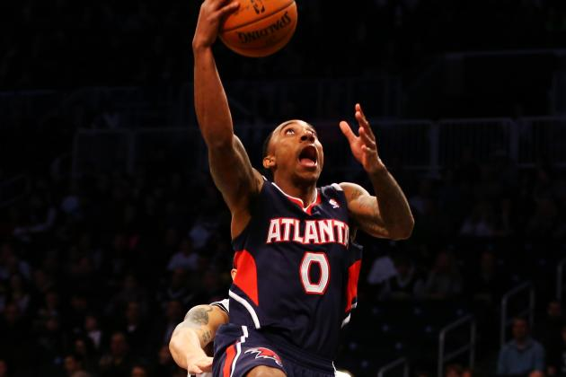 Atlanta Hawks: Keys to Watch as Hawks Make Playoff Push in Season's 2nd Half