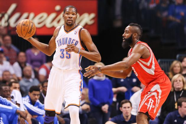 What We Learned About the OKC Thunder During First Half of the Season