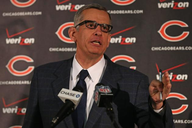 Five Cost-Effective Moves the Bears Can Make This Offseason