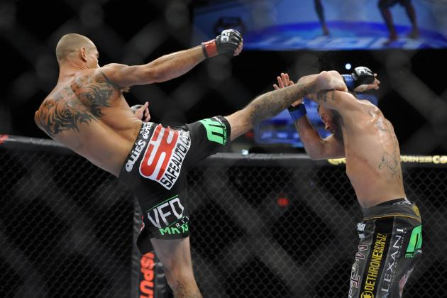 UFC on Fox 6: Keys to Victory for Donald Cerrone