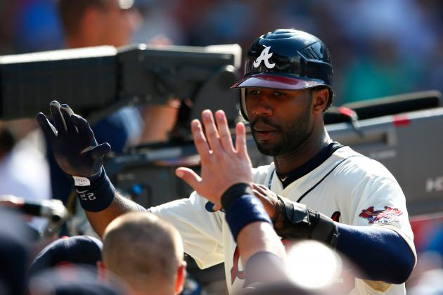 Fantasy Baseball: Jason Heyward, Jordan Zimmermann and 10 Buy Lows in Your Draft