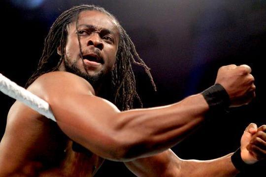 Kofi Kingston's 15 Best WWE Moments Thus Far