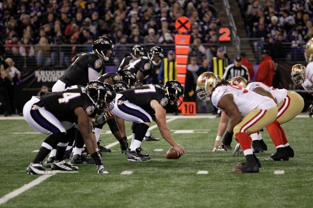 Updated Super Bowl Odds After NFL's Conference Championship Games