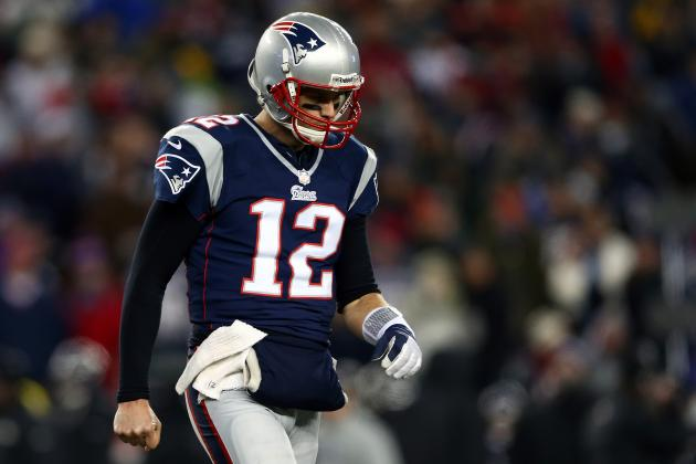 Ravens vs. Patriots: New England's Biggest Winners and Losers