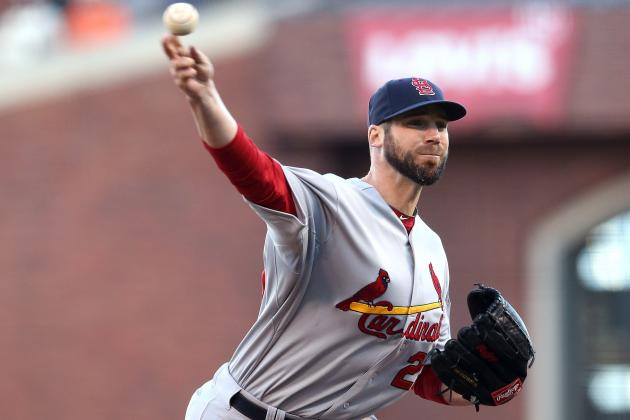 5 Encouraging Signs for the St. Louis Cardinals Heading into 2013