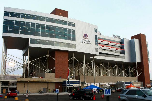 Boise State Football: 5 Key Checkpoints for the Broncos Before the 2013 Season