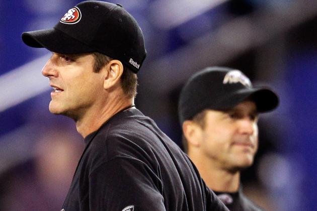Who's the Better Coach, Jim or John Harbaugh?