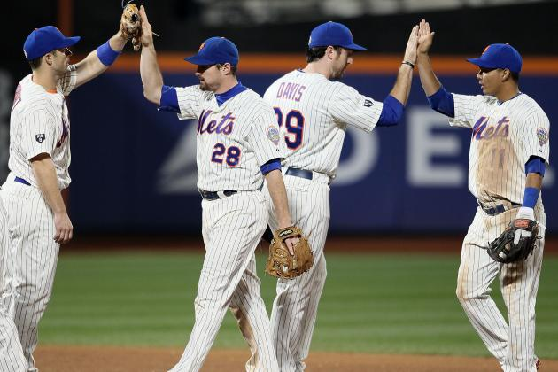 Drama at Citi Field: 5 Storylines That Will Impact the Mets' 2013 Season