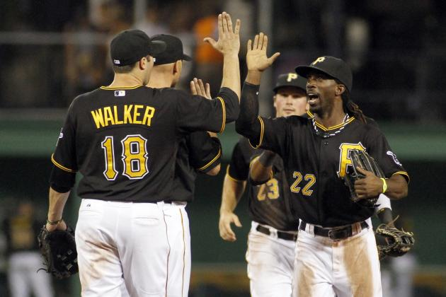 5 Things That Must Happen for the Pittsburgh Pirates to Finish Above .500