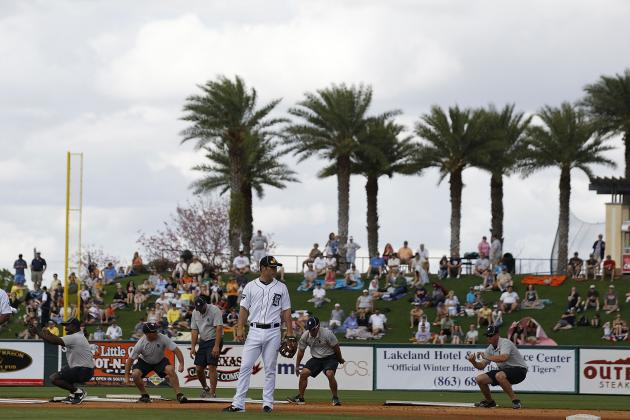 Detroit Tigers: 5 Key Questions Heading into Spring Training