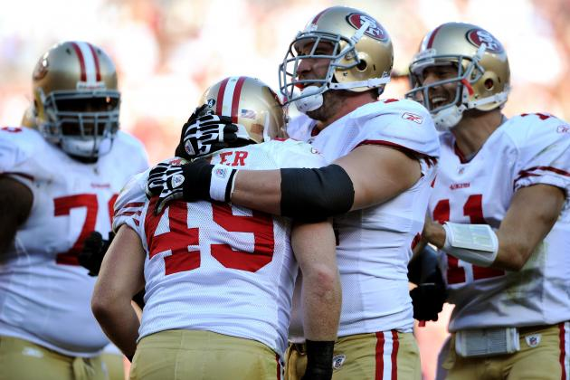 San Francisco 49ers: Unsung Heroes from the Niners Super Bowl Run