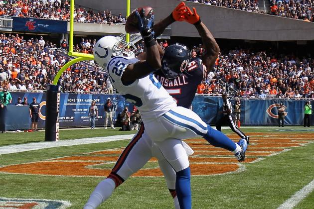 Indianapolis Colts: Small Needs and Small Upgrades in 2013 NFL Free Agency