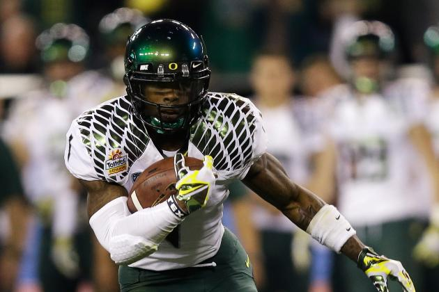 Pac-12 Football: Rating Every Pac-12 Team as a Contender or Pretender in 2013