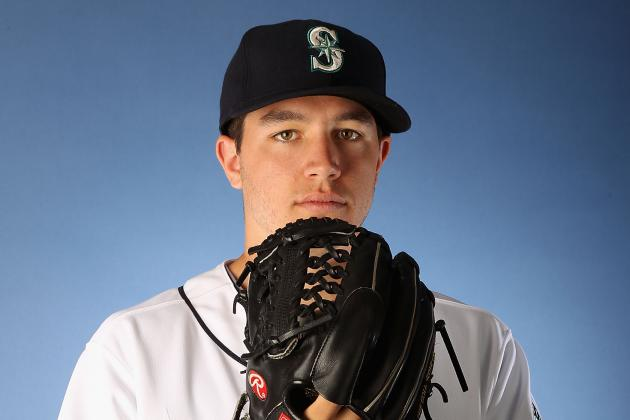 Seattle Mariners' Top Prospect at Every Position