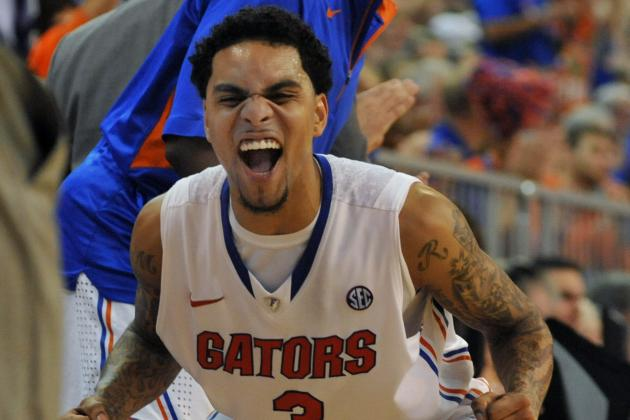 Florida Basketball: 5-Step Plan to Earn a No. 1 Seed in March Madness