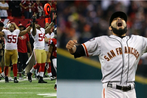San Francisco Can Be 6th Time a City  Won Simultaneous World Series & Super Bowl