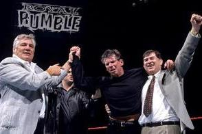 Vince McMahon and the 5 Worst Royal Rumble Winners in History