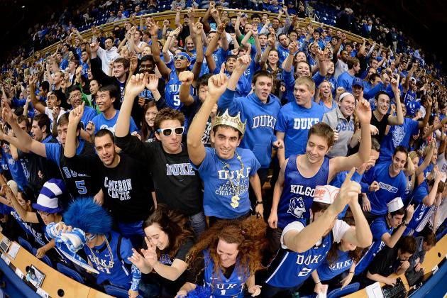 Top 6 Reasons Duke Basketball Won't Disappoint in March