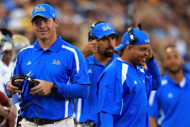 UCLA Football Recruiting: Bruins' National Signing Day Wish List