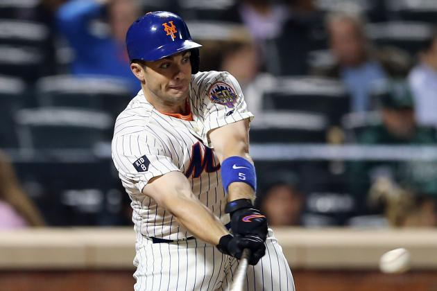 5 Reasons Why David Wright Is Making the Right Decision Playing in the 2013 WBC