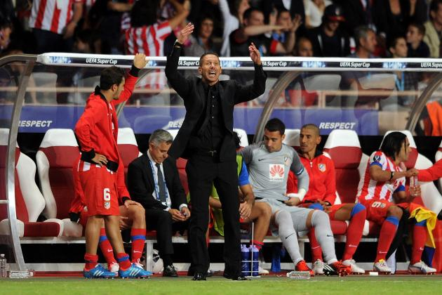 Reasons Why Atletico Madrid Can Still Win La Liga