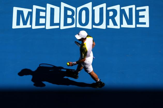 Australian Open 2013 Rankings: 7 Biggest Developments of the Opening Week