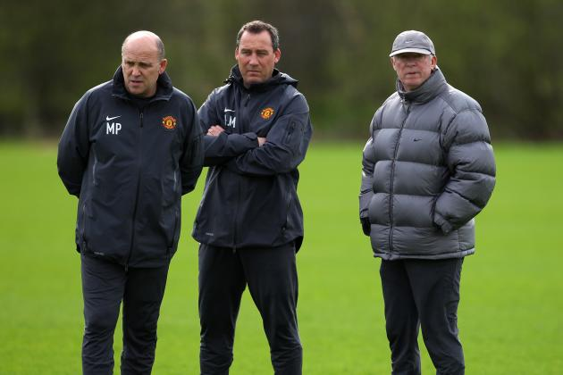 Manchester United: Why Is Sir Alex Ferguson Changing Tactics?