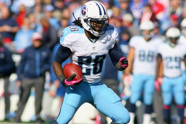 Three Best, Three Worst Contracts for the Tennessee Titans