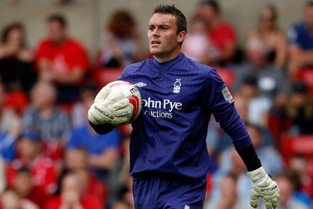 5 Reasons Why Lee Camp Is a Good Signing for Norwich City