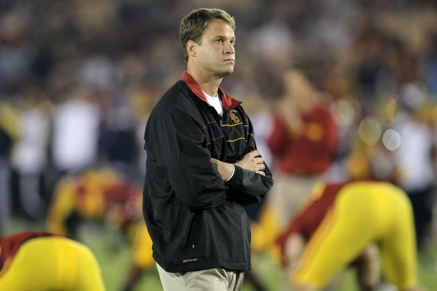 USC Football Recruiting: Trojans' National Signing Day Wish List