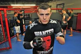 3 Reasons the UFC Should Take a Chance on Nick Newell