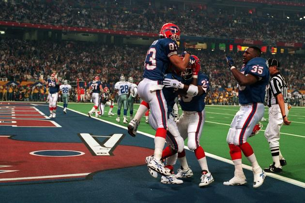 Buffalo Bills: Best Draft Picks by Round in Franchise History