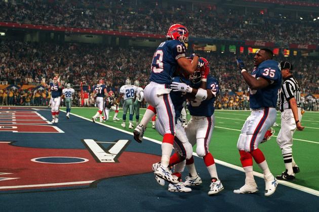 Buffalo Bills: Best Draft Picks by Round in Franchise History