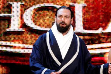 5 Signs Damien Sandow Will Soon Be a Top Heel in WWE