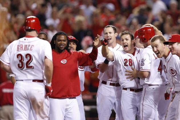 5 Reasons the Cincinnati Reds Will Win 100 Games in 2013