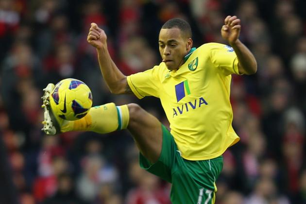 Norwich City: 4 Things We Learned from Liverpool Defeat