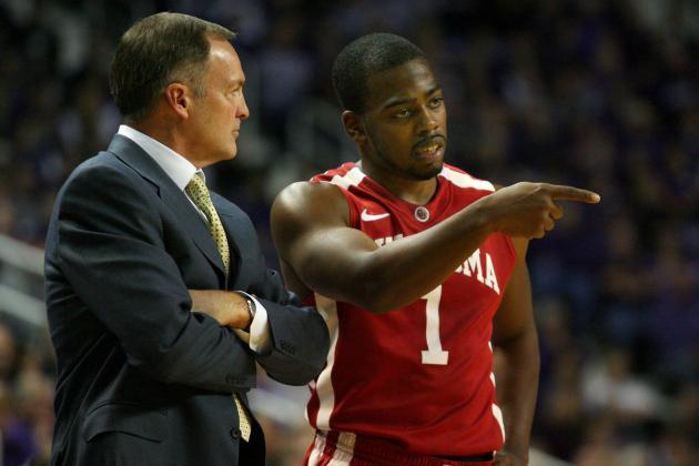 NCAA Basketball Picks: Texas Longhorns vs. Oklahoma Sooners