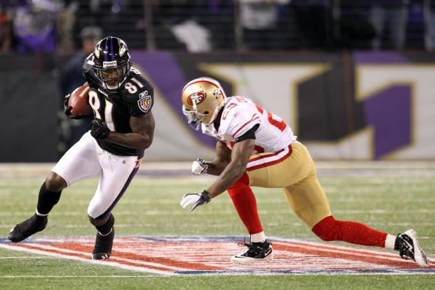 Ravens vs. 49ers: 5 Matchups That Will Determine Super Bowl XLVII