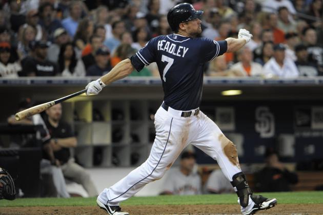 San Diego Padres: Breaking Down the 3 Latest Offseason Rumors