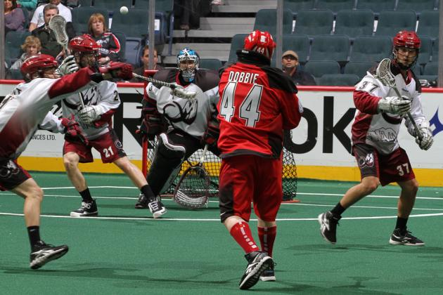 National Lacrosse League: Top 3 Plays from Week 3