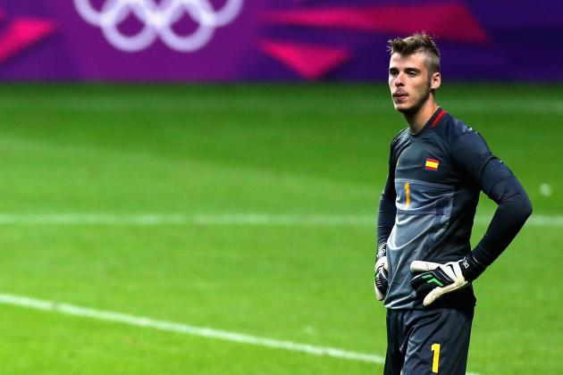 Manchester United Transfer Rumors: Possible Replacements for David De Gea
