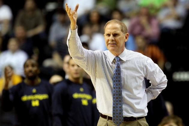 Michigan Basketball: Ranking John Beilein's Biggest Worries This Season