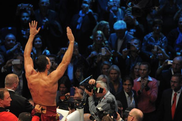 5 Biggest Threats to Wladimir Klitschko's Dominance of the Heavyweight Division