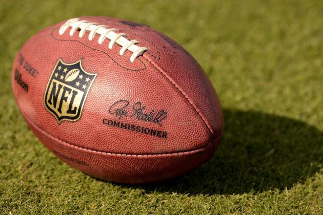 Full Jacksonville Jaguars Scouting Guide for the 2013 Senior Bowl