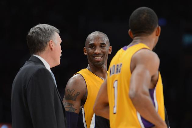 5 Reasons for Lakers Fans to Not Trust Mike D'Antoni's System