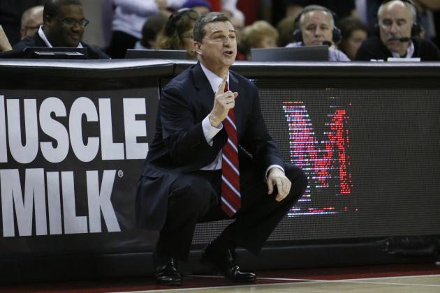 Maryland Basketball: Ranking Mark Turgeon's Biggest Worries This Season